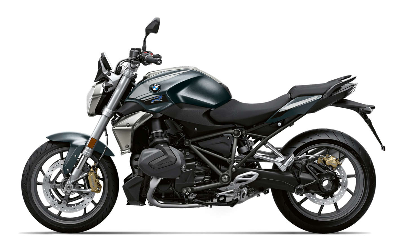 BMW R 1250R technical specifications